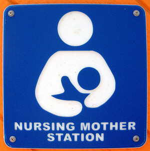 Nursing-Mother-Station
