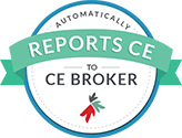 Free Nurse CE Certificates Report to CEBroker